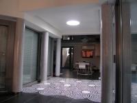 Puits de lumière Lightway - Salle à manger